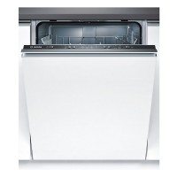 Serie 2 SMV40C30GB 12 Place Integrated Dishwasher