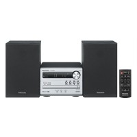SCPM250EBS 20W Micro Hi-Fi CD System