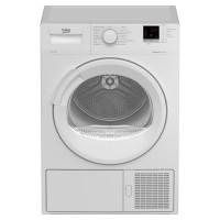 DTLP81151 8kg A+ Heat Pump Dryer with Sensor Programmes