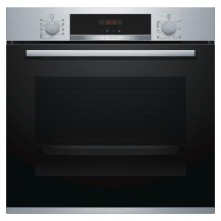Serie 4 HBS573BS0B Electric Built-In Single Oven