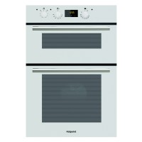 DD2 540 WH 116L Built-In Electric Double Oven