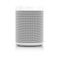 Sonos One (Gen 2) Smart Speaker with Voice Control