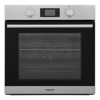 SA2540HIX 66L Built-In Electric Single Oven