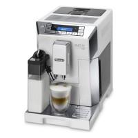 De'Longhi ECAM45.760 Eletta Flat White Bean-to-Cup Coffee Machine, White