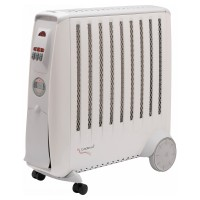 CDE2TI 2kW Cadiz Eco Electric Oil Free Radiator