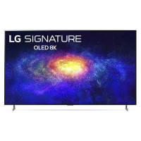 LG 77 INCH 8K OLED TV