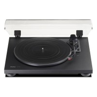 Image of TEAC TN-100 Belt Drive Turntable in Black