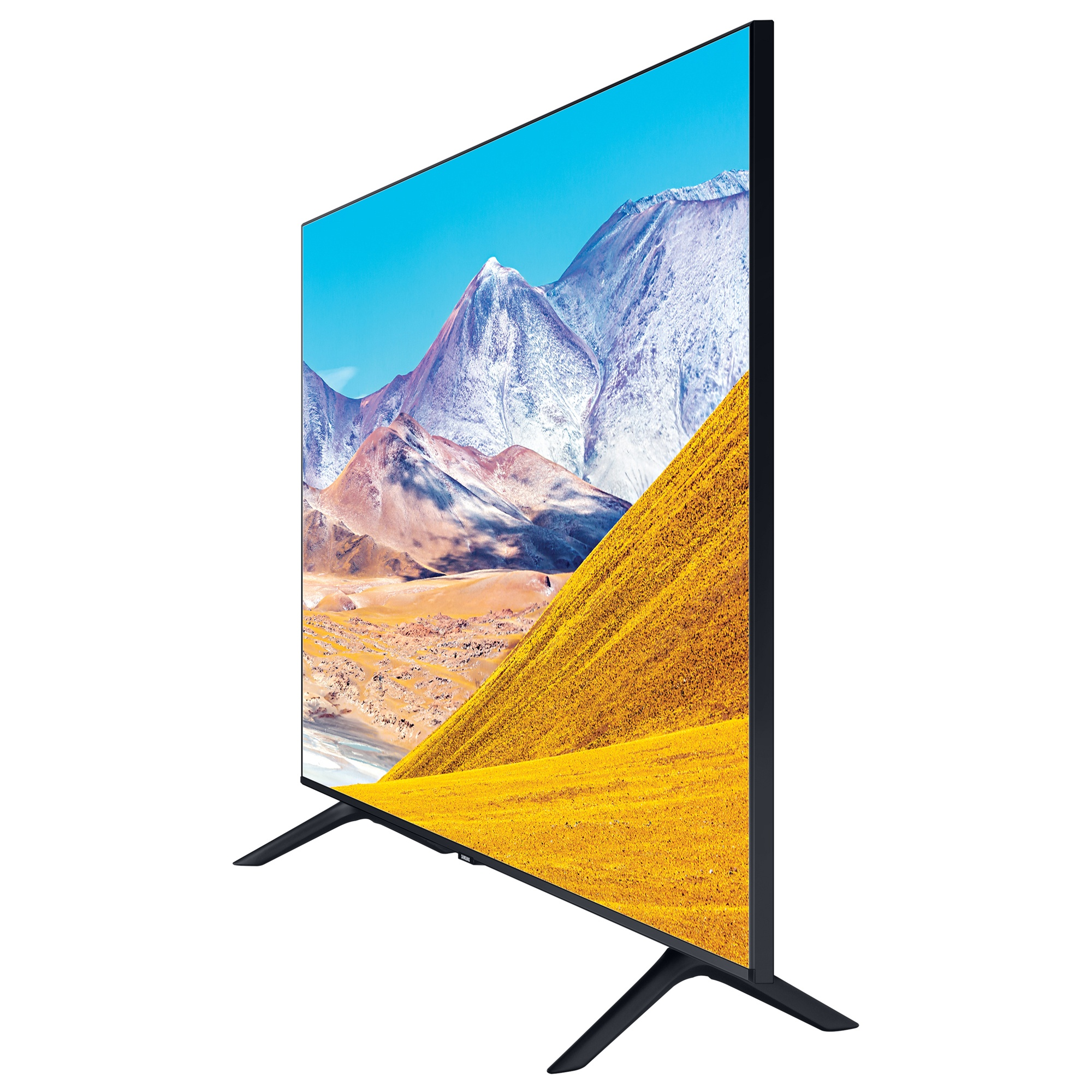 "Samsung UE75TU8000 75"" Dynamic Crystal Colour HDR Smart 4K TV with Tizen OS"
