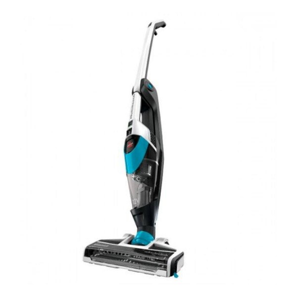 Compare cheap offers & prices of Bissell 13134 Stick 2 in 1 Lightweight Cordless Vacuum Cleaner with 220V in Blue manufactured by Bissell