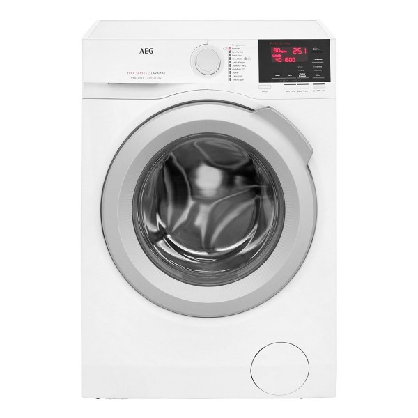 Compare prices for AEG L6FBG862R Freestanding Washing Machine with 8Kg Load Capacity and 1600 RPM Spin Speed in White