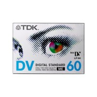 TDK DVM60ME5