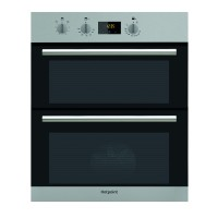 Class 2 DU2 540 IX 96L Built-In Electric Double Oven