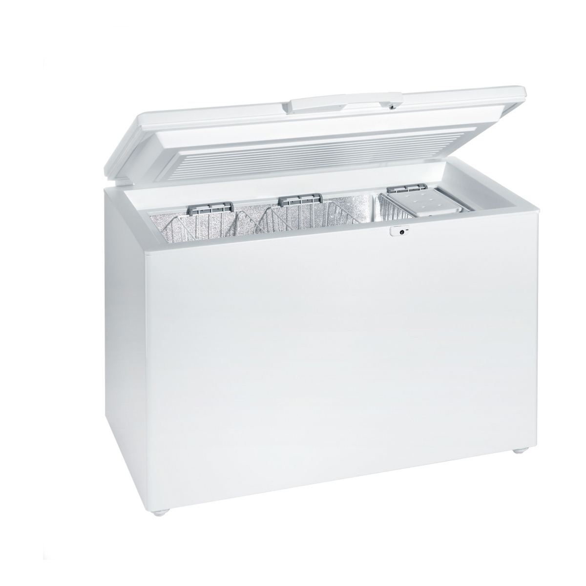 Hotpoint Slow Juicer John Lewis : Miele GT5284S A++ Energy Rated Chest Freezer with 284L/10cuft Net Capacity in White Hughes