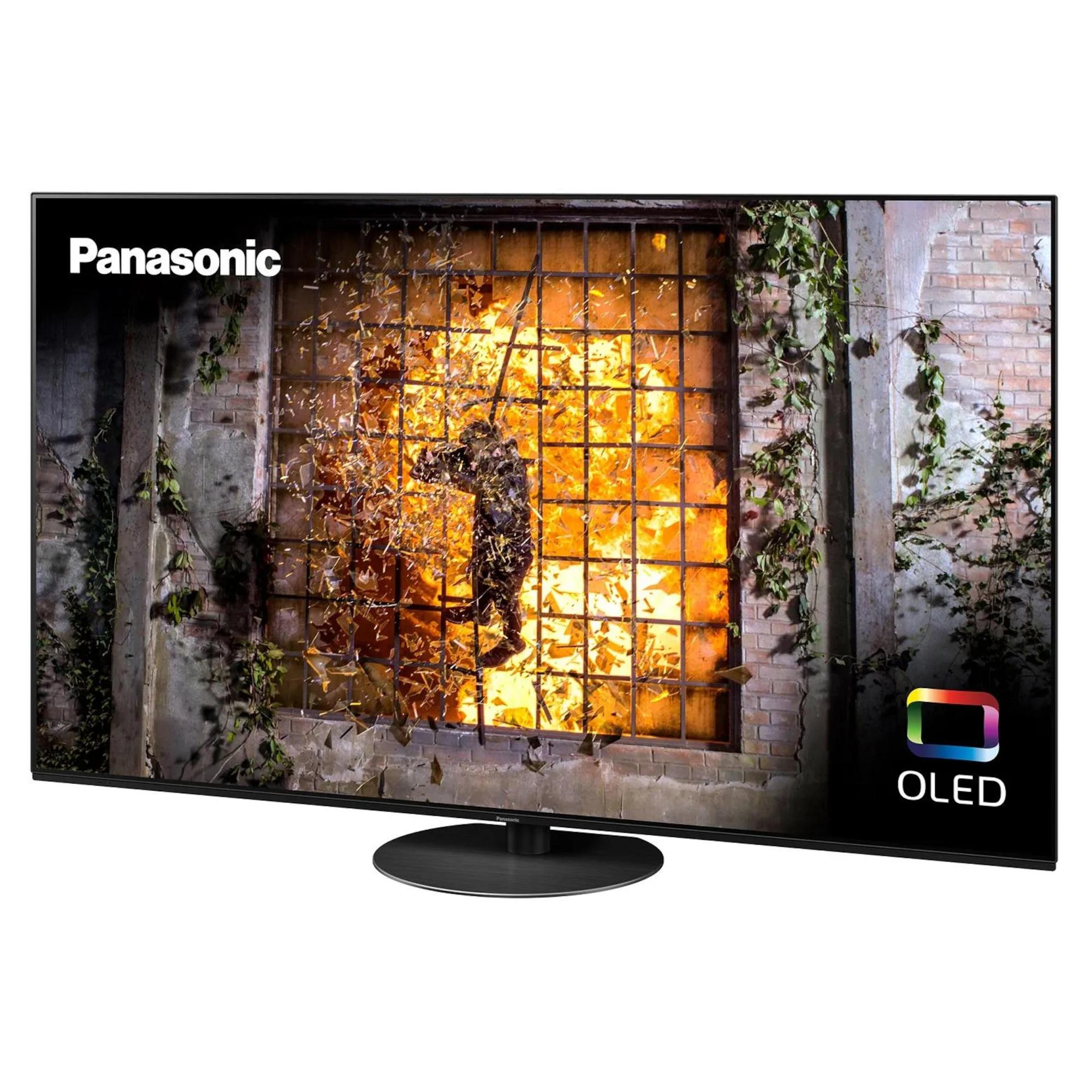 "Panasonic TX55HZ1000B 55"" Ultra HD 4K Pro HDR Master OLED TV"