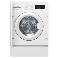 Image of BOSCH Serie 6 WIW28301GB Integrated 8 kg 1400 Spin Washing Machine