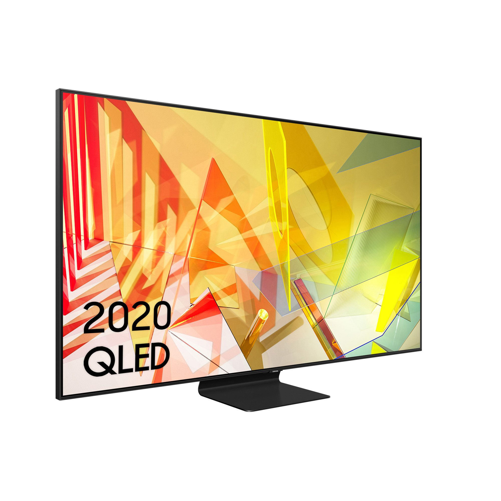 "Samsung QE65Q90T 65"" Q90T QLED HDR 2000 4K Ultra HD TV Alexa, Google & Bixby"