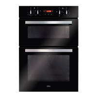 DC940BL 35L Built-In Electric Double Oven