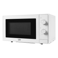 Beko MGC20100W Free Standing Microwave Oven in White