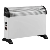 FE-CH200TWH 3 Heat Convector Heater - Turbo Fan