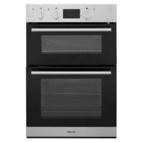 DD2844CIX 116L Built-In Electric Double Oven