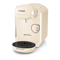 TAS1407GB Tassimo Vivy2 Hot Drinks Machine