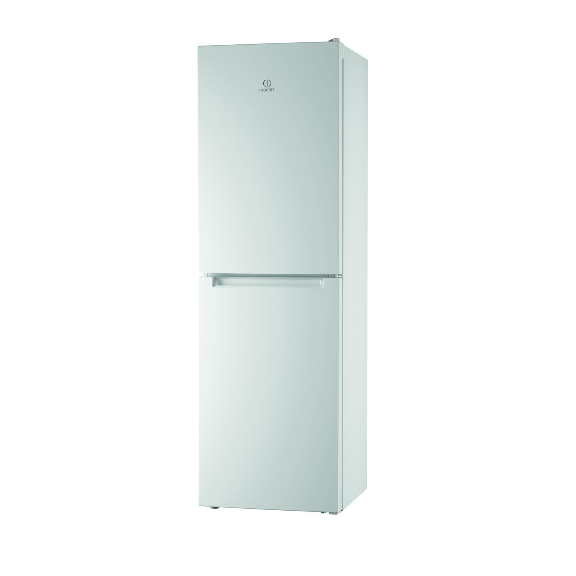 Indesit Ld85f1w 1 Frost Free Fridge Freezer Hughes