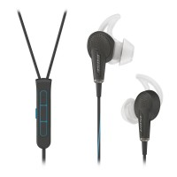 Bose QC20i-QuietComfort-Black
