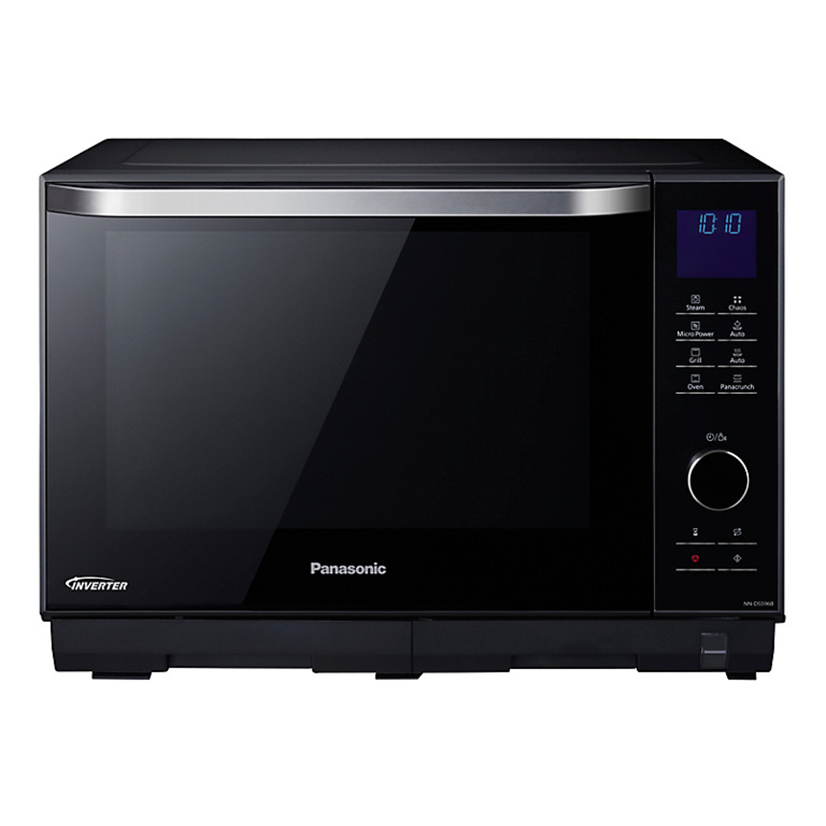 Panasonic NNDS596BBPQ Free-Standing Combination Microwave ...