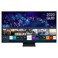Image of QE55Q90T (2020) 55 inch Flagship QLED 4K HDR 2000 Smart TV with Tizen OS