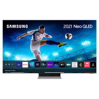 Image of QE65QN900ATXXU (2021) 65 inch Neo QLED 8K HDR 3000 Mini LED TV
