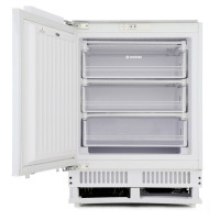 HBFUP130NK-N 103L Static Built-Under Freezer