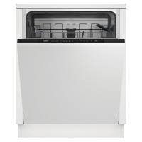 DIN15321 13 Place Setting Integrated Dishwasher