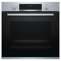 Serie 4 HBS534BS0B Electric Built-In Oven