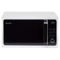 R274WM 20 Litre 800W Microwave Oven