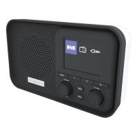 Image of Roberts Radio ROB-PLAYM5-BLACK