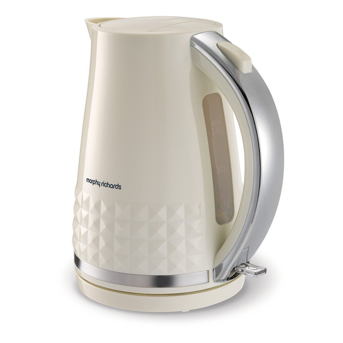 Morphy Richards 108262 3100w 1 5l Dimensions Jug Kettle