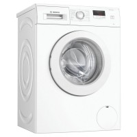 Image of Bosch Serie 2 WAJ24006GB 7 kg 1200 Spin Washing Machine - White, White