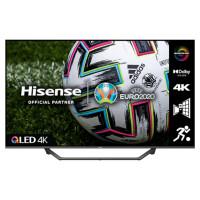 Image of 50A7GQTUK (2021) 50 Inch QLED 4K HDR TV