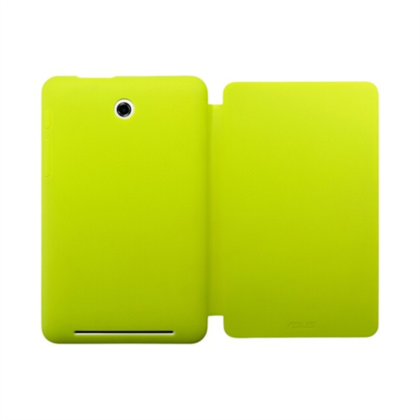 Compare retail prices of ASUS 90XB015P-BSL020 Asus Memo Pad HD 7 Cover in Yellow to get the best deal online