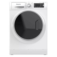 Hotpoint NLLCD1044WDAWUKN 10kg 1400rpm Freestanding Washing Machine - White