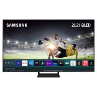 Image of QE65Q70A (2021) Q70A 65 inch QLED 4K HDR Smart TV