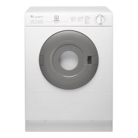 Indesit IS41V Vented Tumber Dryer - White