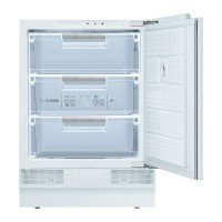 Serie 6 GUD15AFF0G 98L Built-In Undercounter Freezer