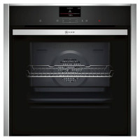 B47CS34H0B Built-In Oven with Slide  Hide    CircoTherm