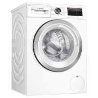 Image of BOSCH Serie 6 i-DOS WAU28PH9GB WiFi-enabled 9 kg 1400 Spin Washing Machine - White, White