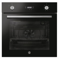 H-OVEN 300 HOC3T3058BI Built-In Electric Oven - Black