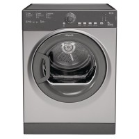 TVFS83CGG9 8kg Vented Tumble Dryer - Graphite
