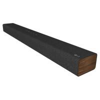 Image of G1 3.1 Channel Flat Soundbar and Subwoofer - Black