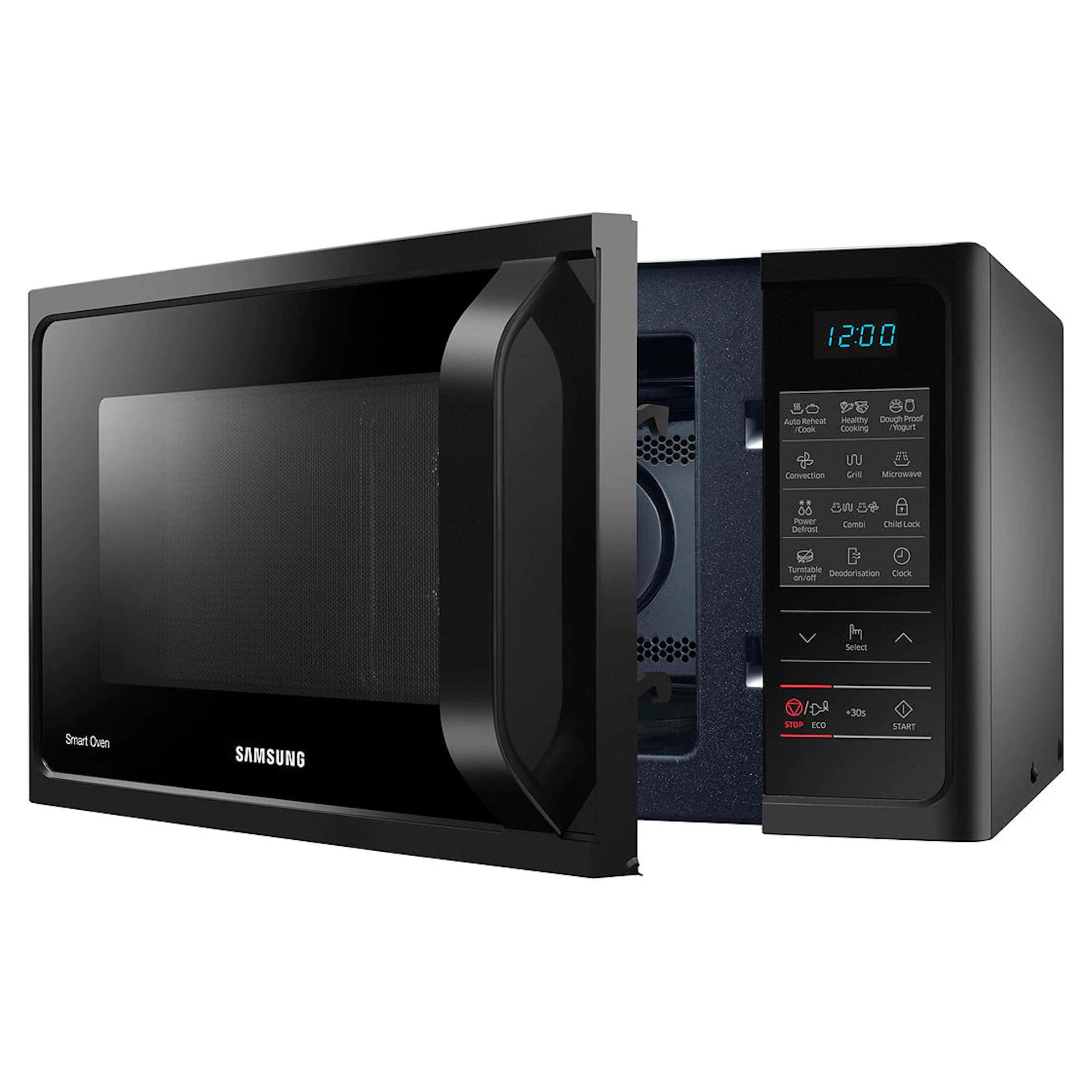 Samsung Mc28h5013ak 28l Combination Microwave Oven Hughes