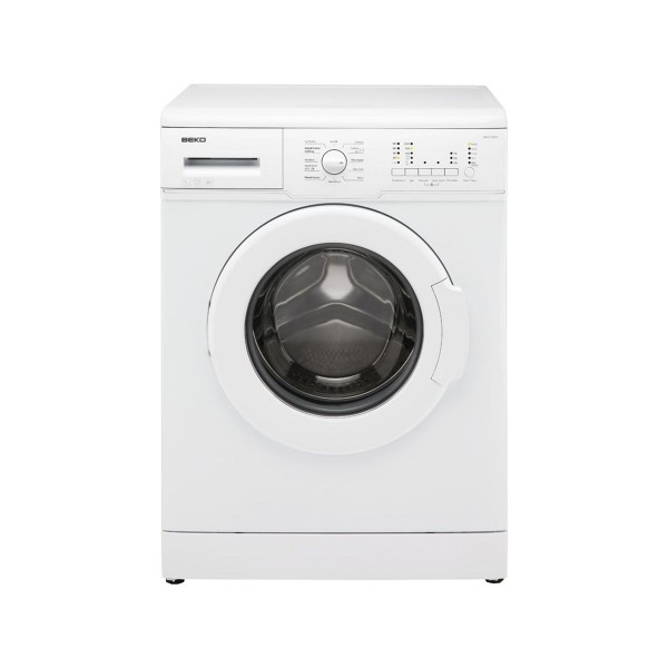 Compare cheap offers & prices of Beko WM5102W 1000rpm Variable Spin Energy Rated 5kg Washing Machine in White manufactured by Beko